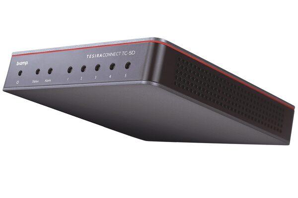 جدیدترین محصولات صوتی و تصویری Biamp