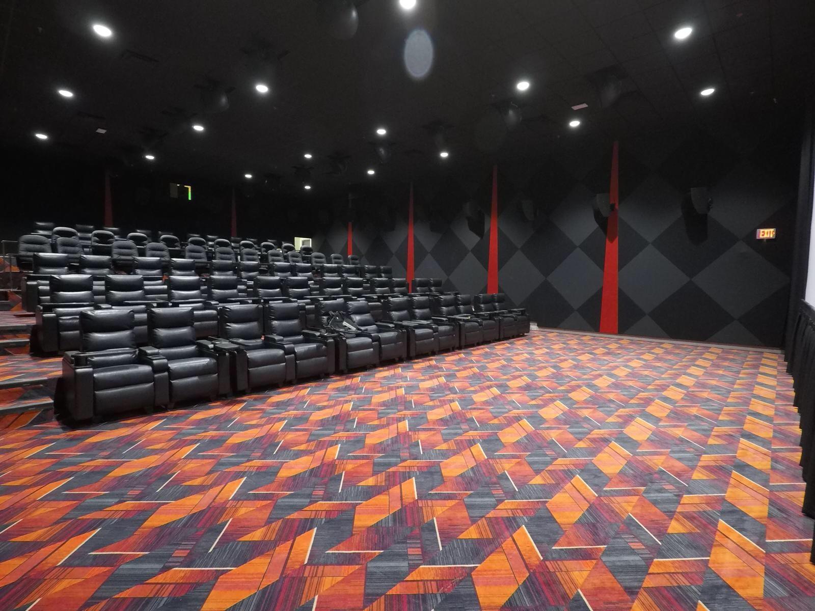 نقش آکوستیک در سینمای تجاری و سینمای خانگی